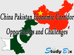 essay on economic corridor cpec i com cpec opportunities and challenges