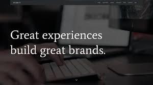 Best Resume Website Templates For Online Cv Wplook Studio