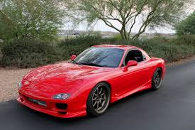 FD3S RX-7 Misc. Items | Shine Auto Project