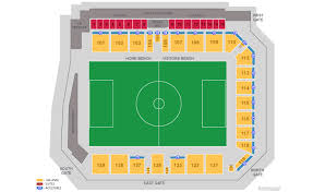 Toyota Park Seating Chart Toyota Park Map Related Keywords Suggestions Toyota Park