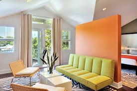 orange walls decorating with orange 3 tips ideas houzz decor room ideasmodern design home