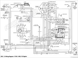 1962 ford truck wiring diagrams fordification info the 61 66 1962 wiring diagram f100 f600 v8 engines original grayscale version 1962 wiring diagram