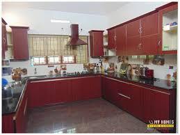 kerala style home kitchen design traditional homes house interior pooja room designs kerala