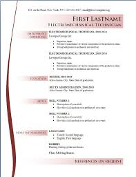 best resume template 2014 free professional latest format download builder  simple .