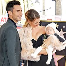 There is nothing 'edgy' about adam levine being a 'crazy' sexual predator because it actually happens every damn day. Adam Levine Behati Prinsloo Are Battling Over Dusty S First Word E Online