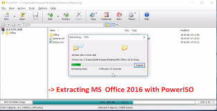 Download And Activate Microsoft Office 2016 Without Product Key ...