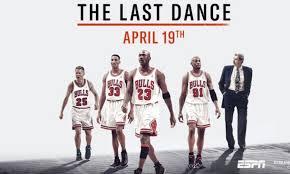 Μπουλς: Τζόρνταν, Πίπεν, Ρόντμαν, Τζάκσον, μιλούν για τον τελευταίο χορό, για το τελευταίο σουτ - Fosonline