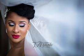 nigerian bridal makeup natural hair photos 0024