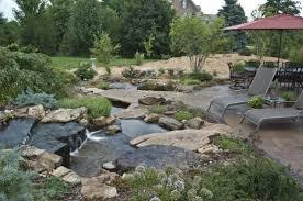 57 Garden Water Feature Designs  Designing IdeaSmall Ponds In Backyard