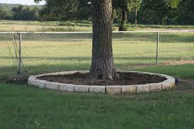 Decorative Stones For Flower Beds Flower Bed Border Stones Flowers Ideas