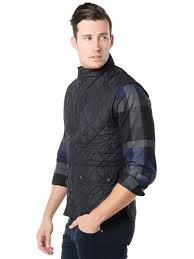 Barbour Men's Navy Lowerdale Quilted Vest/style/MQU0495NY71 & ... Barbour Men's Navy Lowerdale Quilted Vest ... Adamdwight.com