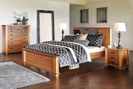 foot of bed furniture. Huntsman Low Foot Queen Bed Frame By Ezirest Furniture Of