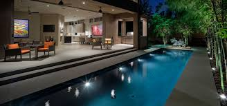 modern pool designs and landscaping. Contemporary Landscape And Pool Lap Design Contemporary-pool Modern Designs Landscaping P