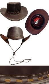 christys london christie s london 25071 gents leather luxury leather cowboy cowboy hat hat tea made in