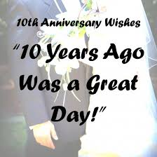 10 Year Anniversary Quotes New 48th Anniversary Wishes Quotes And Poems Holidappy