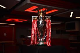 Premier League Trophy Tours Liverpool Hospitals - The Liverpool Offside