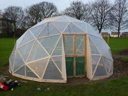 top 3 geodesic dome kits for your easy