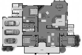 Palms Place 2 Bedroom Suite Elara 4 Bedroom Suite Floor Plan