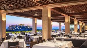 roof garden design hotel. gb roof garden restaurant of hotel grande bretagne athens is the perfect place to dine and design p