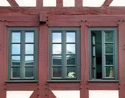 Voll Im Trend Fenster Im Landhausstil Magazin Für Holzkultur