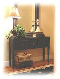 foyer furniture. Entrance Foyer Furniture Notes From A Cottage Industry New Old Entry Table Hall And .