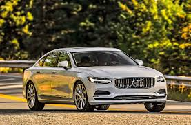 2018 volvo hybrid sedan. beautiful 2018 the 2018 volvo s90 premium sedan is available in three versions including  a new plug on volvo hybrid
