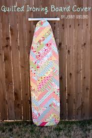 Quilted Ironing Board Cover Â« Moda Bake Shop &  Adamdwight.com