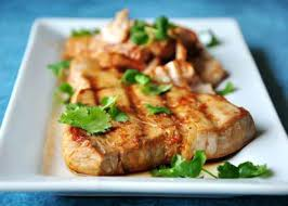 george foreman steak grill time tuna steaks for the foreman grill recipe genius kitchen george foreman george foreman steak grill time