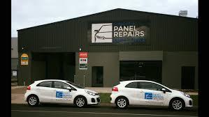 bannockburn panel repairs pic 1
