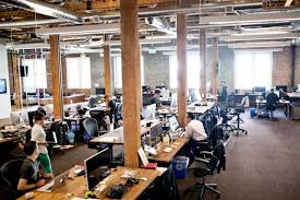 google office photo. with a $100 million investment from venture capitalist firm andreessen horowitz, github clearly plans to get big. the company has just 70 employees in google office photo f
