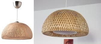 ikea lighting pendants. View In Gallery The Boja Pendant Lamp From IKEA (image On Rt. One Sunday Morning) Ikea Lighting Pendants I