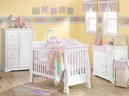 Baby nursery furniture1