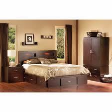 bedroom furniture storage.  Bedroom Large Picture Of JLM Meubles  Furniture Soho Queen Storage Bed  Throughout Bedroom