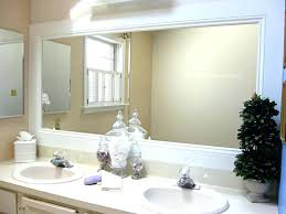 Diy mirror frame ideas Wall Diy Large Picture Frame Ideas Bathroom Mirror Frame Ideas For Framing Large Home Renovation Ideas App Home Painting Ideas App Kazrentcom Diy Large Picture Frame Ideas Bathroom Mirror Frame Ideas For