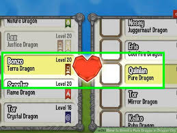 Dragon City Element Chart How To Breed A Pure Dragon In Dragon City 7 Steps With