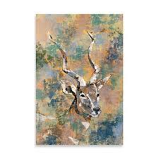 studio safari canvas wall art on safari canvas wall art with studio safari canvas wall art bed bath beyond