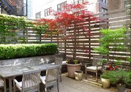 vines patio privacy
