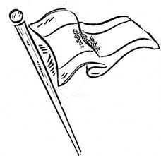 Small Picture Spain Flag Coloring Page Flags Coloring pages of PagesToColoring