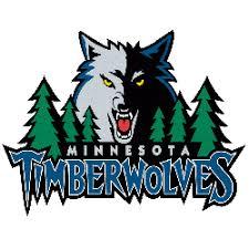Minnesota Timberwolves Primary Logo | Sports Logo History