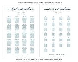 Wedding Chart Seating Template Wonderful Office Seating Plan Template Wedding Chart Editable