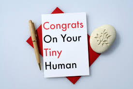 New Baby Congrats 15 Funny Baby Cards To Give To New Parents Who Are Going To Need A