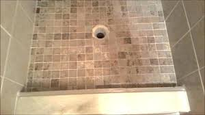 replacing a shower pan how to install a shower stall base excellent tile shower pan install shower stall bases picture fixing shower panels