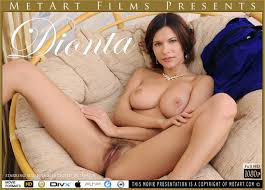 Dionta Suzanna A met art Movie