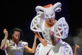 Lady Gaga's Twisted Religion - Little Light Studios