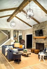 living room ceiling lighting ideas. Family Room Ceiling Lights Best Vaulted Lighting Ideas On Kitchen With And High Ceilings Ceil Living I