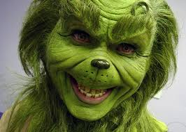 the grinch teeth. Contemporary The The Grinch  By Mattherold For Teeth C