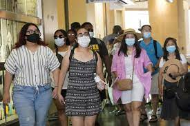 Los Angeles hopes new mask mandate will ...
