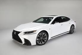 2018 lexus pictures. interesting 2018 2017 nyias 2018 lexus ls 500 f sport 003 on lexus pictures