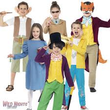 image is loading fancy dress costume childs kids book week day
