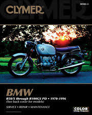 bmw r60 manuals literature bmw r60 r65 r80 r90 r100 motorcycle repair manual 70 96